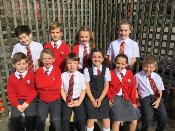 School Council | Deanery C of E Primary School